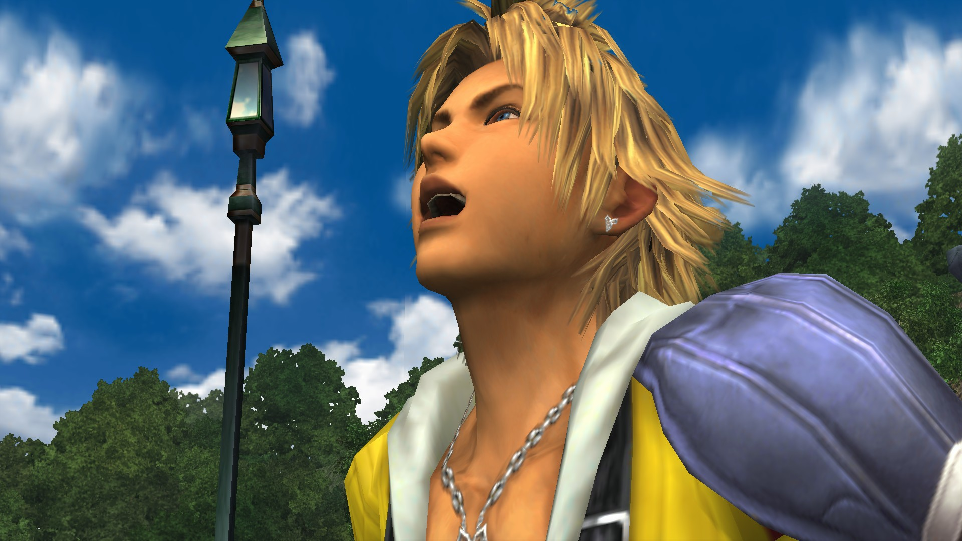 Tidus_laughs